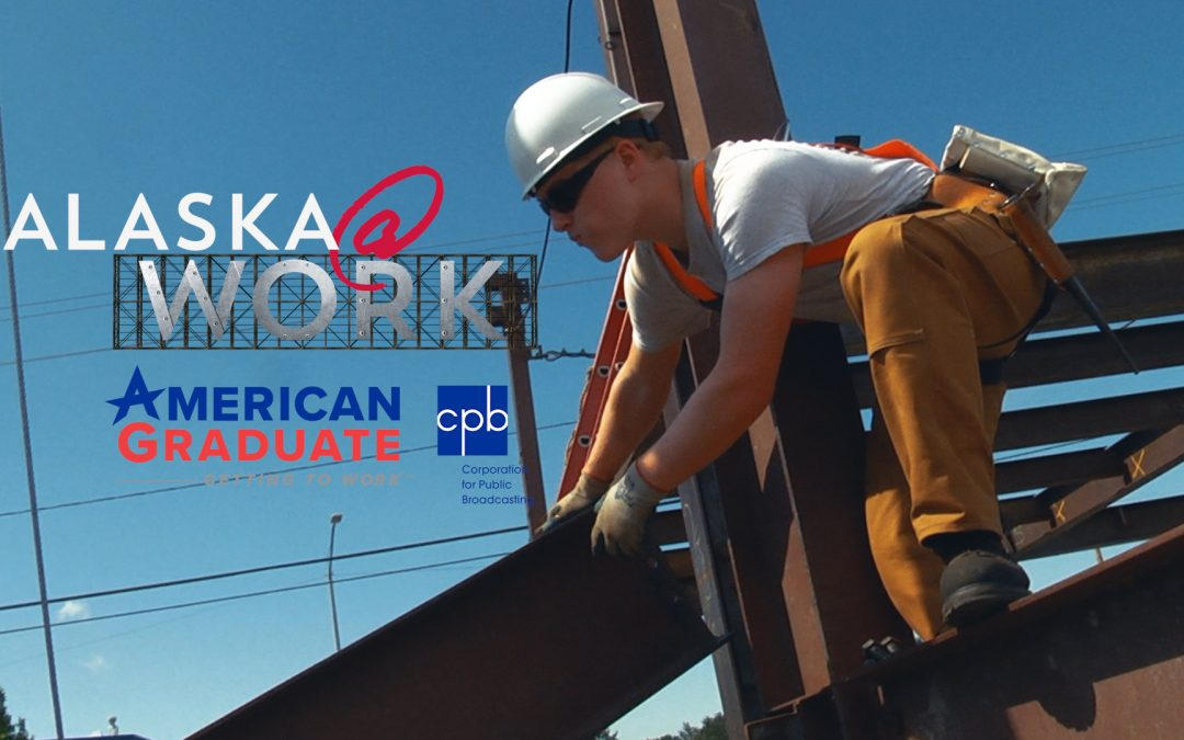 Video: Iron Workers Apprenticeship ~ Alaska @ Work