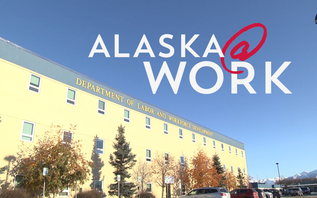 Video: Employment Outlook and Options for Job-Seekers ~ Alaska @ Work
