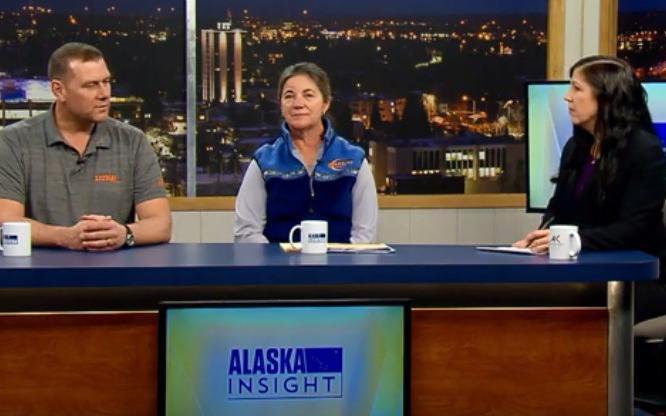 Video: High Skill Jobs: Non-traditional Paths ~ Alaska @ Work