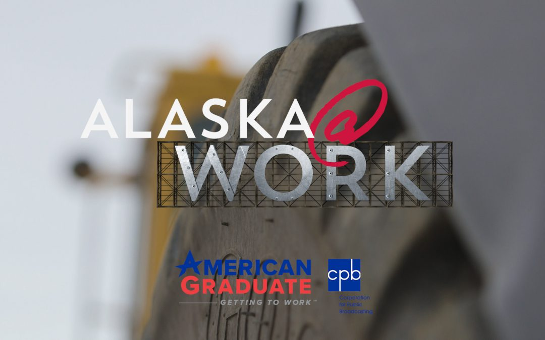 Video: Training Future Alaskan Operating Engineers ~ Alaska @ Work