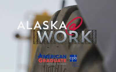 Video: Training Future Alaskan Operating Engineers ~ Alaska @ Work