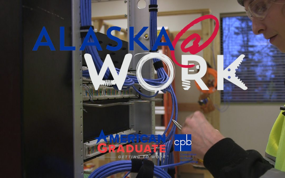 Video: Alaska Joint Electrical Apprenticeship ~ Alaska @ Work