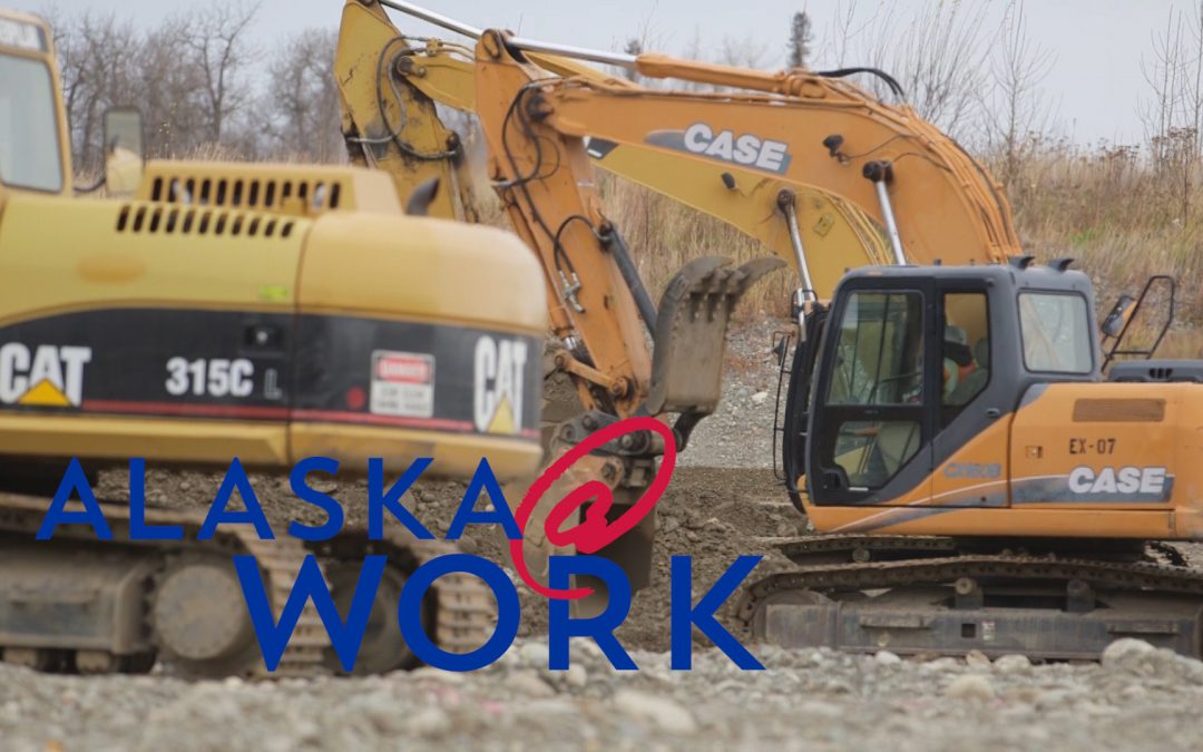 Video: High Skill Jobs: Non Traditional Paths ~ Alaska @ Work
