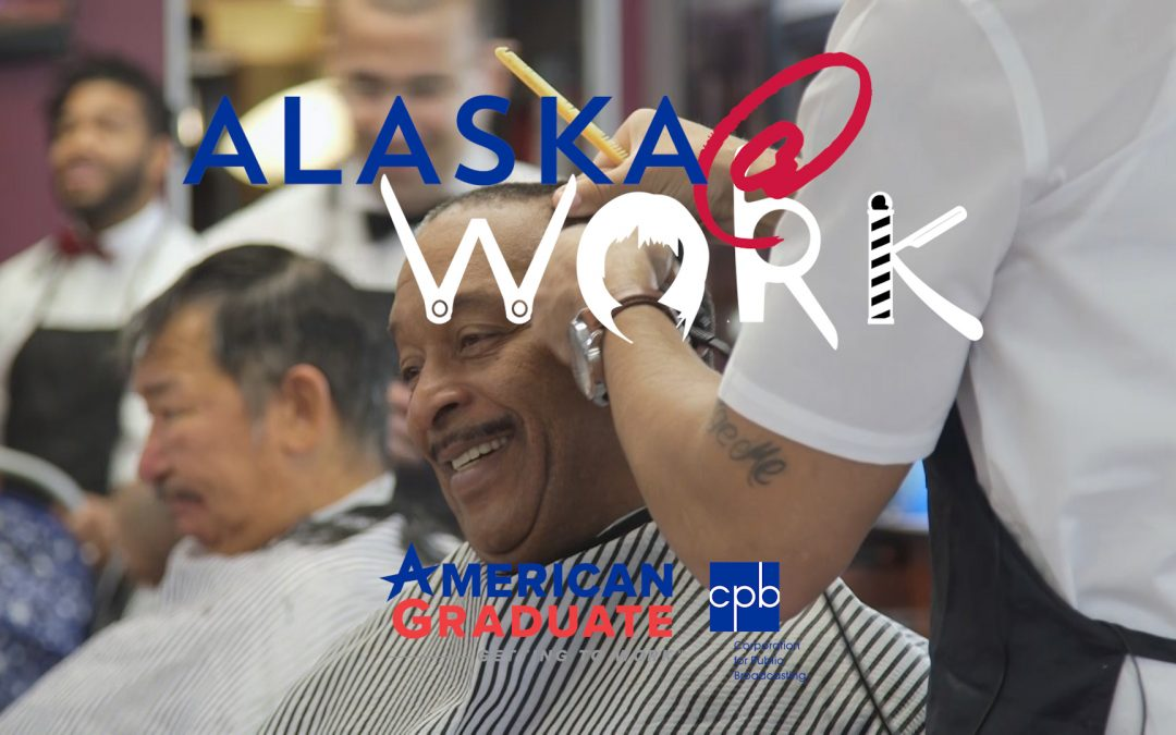 Video: Operation Reborn ~ Alaska @ Work