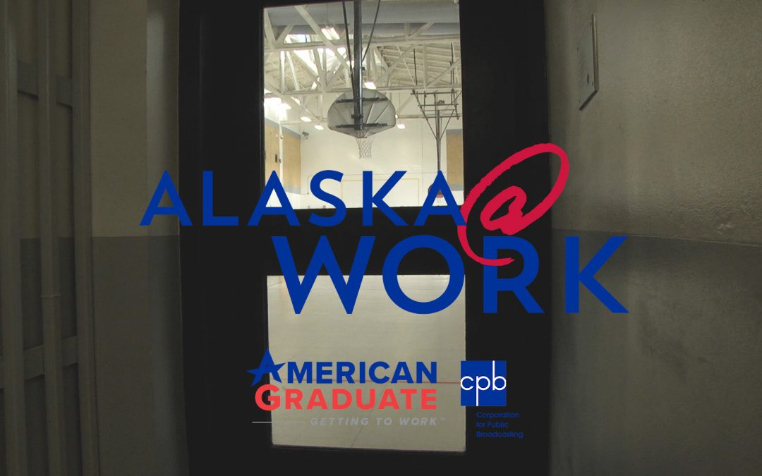 Video: Helping Alaskans Reintegrate to Society after Prison ~ Alaska @ Work