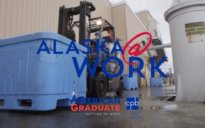Video: Workforce Readiness Opportunities ~ Alaska @ Work
