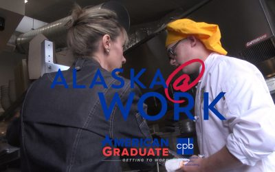 Video: Youth in the Hospitality Industry ~ Alaska @ Work