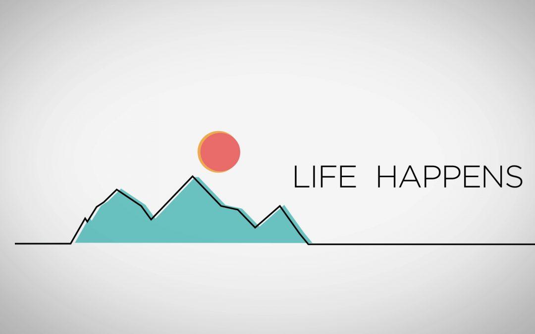Video: Life Happens ~ Alaska @ Work