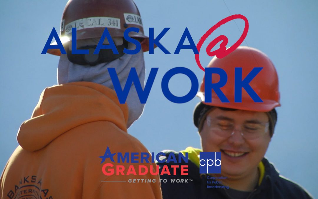 Video: Alaska Laborers Training School ~ Alaska @ Work
