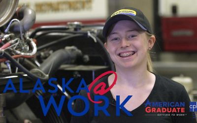 Video: Training for a Career in Auto and Diesel Technology ~ Alaska @ Work
