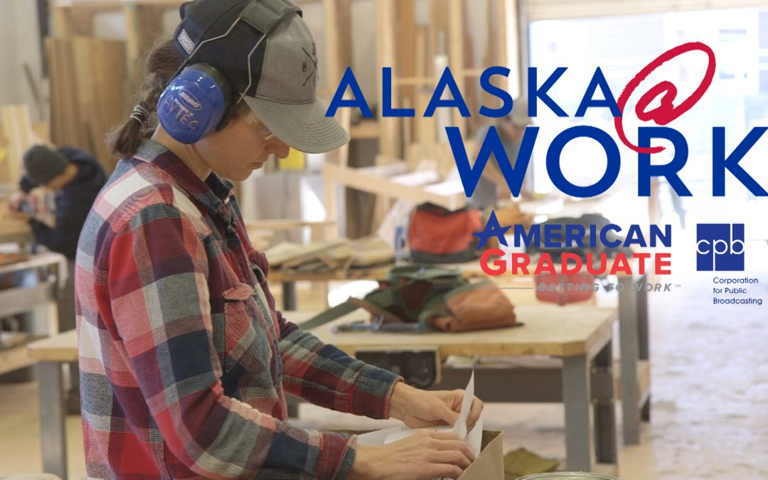 Video: AVTEC Prepares Alaskans for Work without a College Degree ~ Alaska @ Work