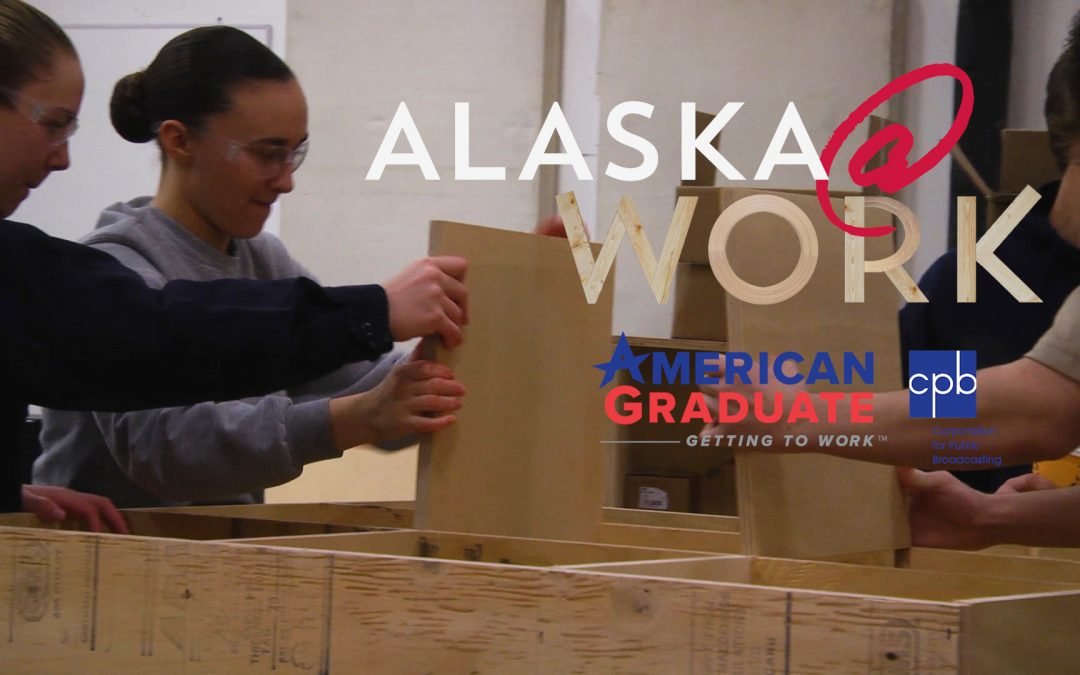 Video: Explore a Career in Carpentry ~ Alaska @ Work