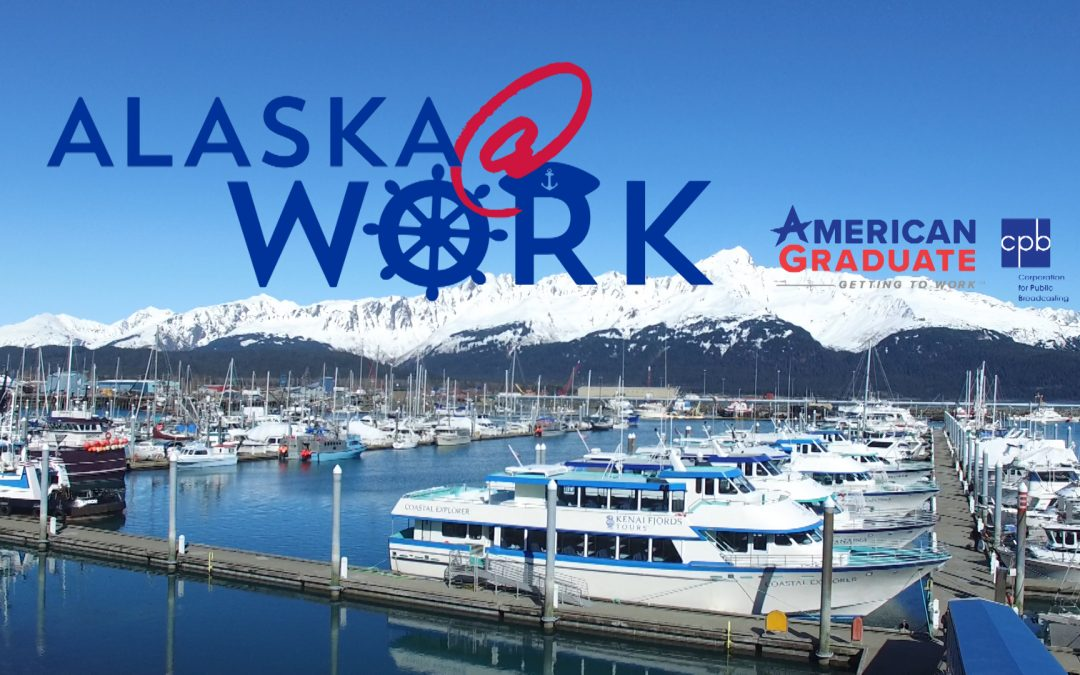 Video: A Safe Start to a Maritime Career ~ Alaska @ Work