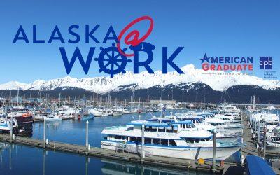 Video: A Safe Start to a Maritime Career ~ Alaska @ Work