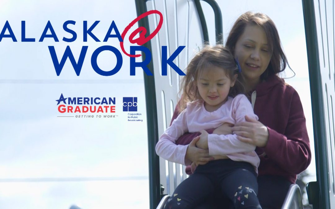 Video: Mary's Story Working in the Healthcare Industry | Alaska @ Work