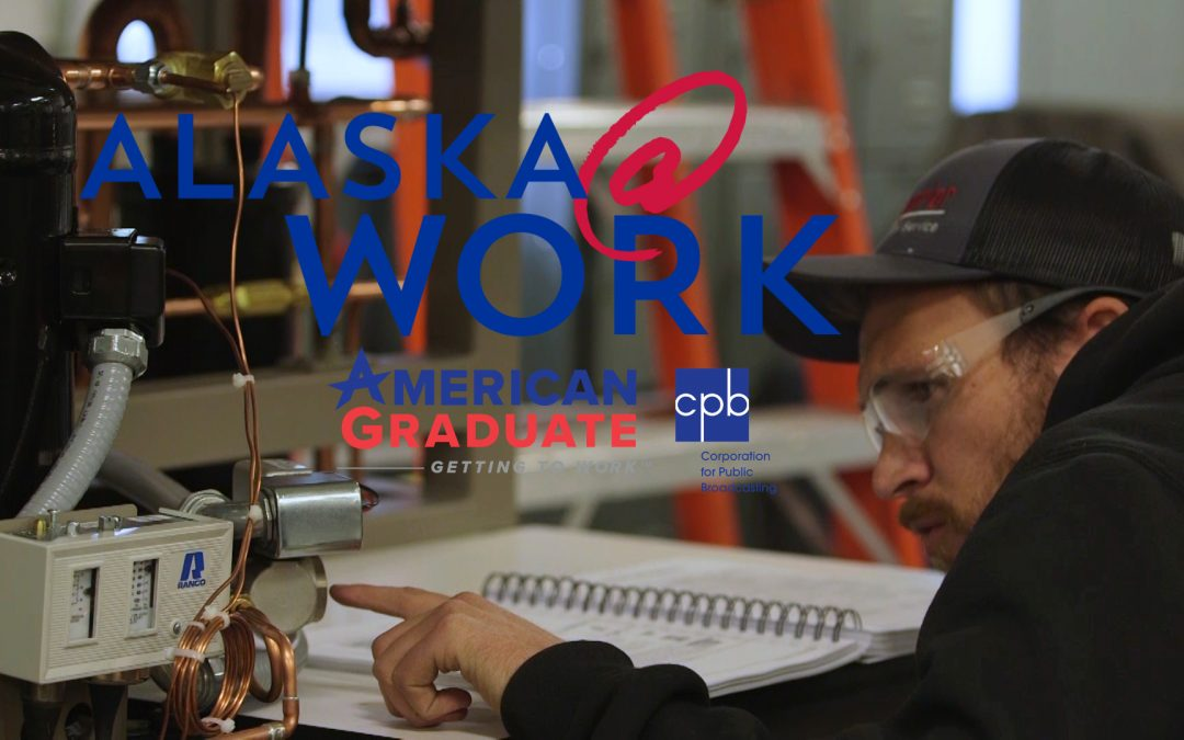 Video: Becoming an HVAC Service Technician | Alaska @ Work