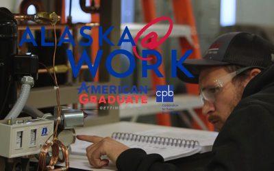 Video: Becoming an HVAC Service Technician | Alaska @ Work