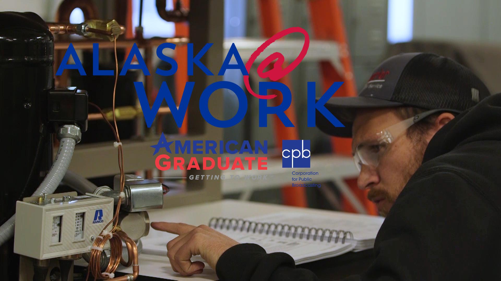 Video Becoming An Hvac Service Technician Alaska Work