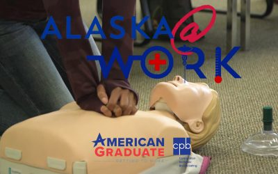 Video: Jumpstart Your Career in Healthcare with PATH | Alaska @ Work