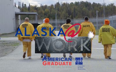 Video: Learning Welding and Job Skills for Life After Incarceration | Alaska @ Work