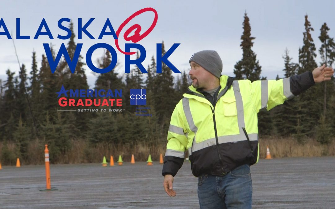 Video: Start on your road to success with a Commercial Driver's License | Alaska @ Work